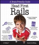 Head First Rails Book